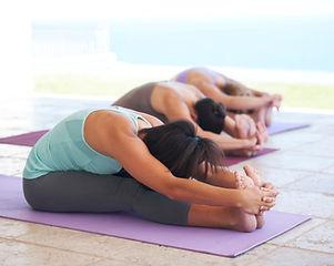 yoga bozeman