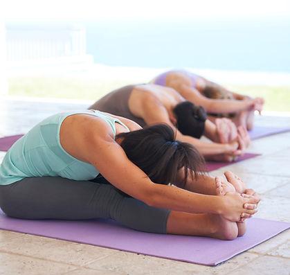 Pilates Allunga