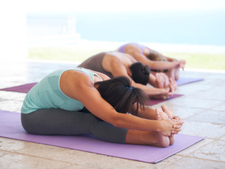 Self-Care: Unleash Your Inner Yogi