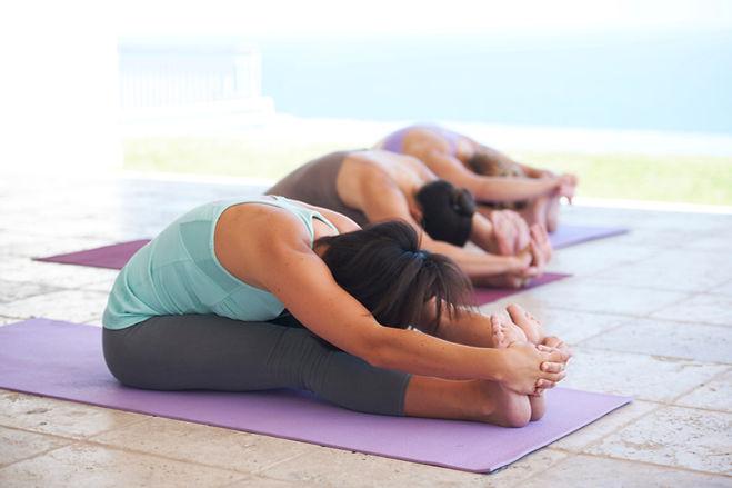 fitness/spa facility