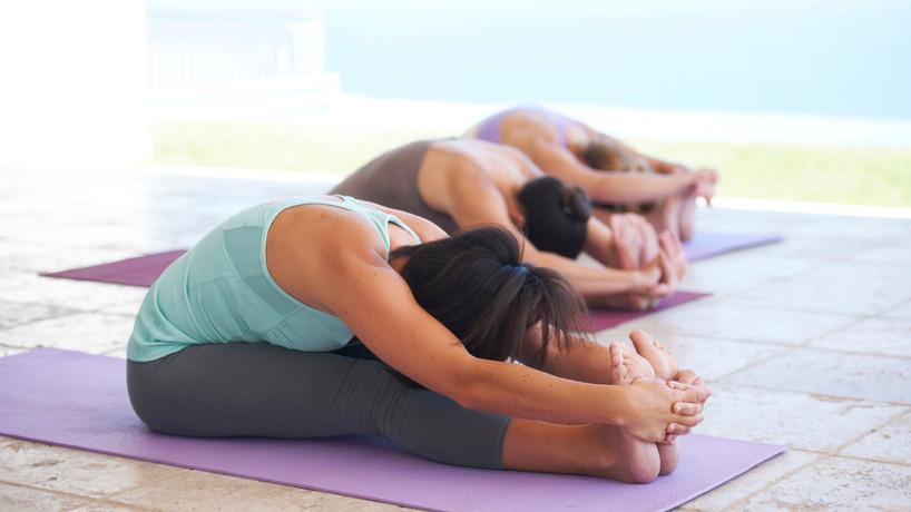 Yoga & Pilates For Lower Back Pain