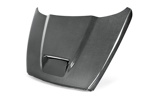 Dodge Ram SRT-10 Carbon Fiber Hood