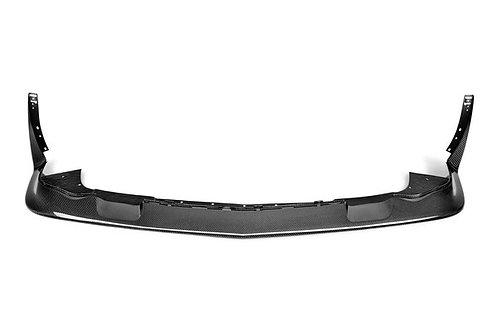 Challenger Carbon Fiber Front Chin Spoiler