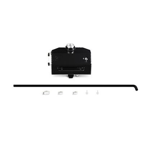 Mishimoto Coolant Expansion Tank Aluminum Black