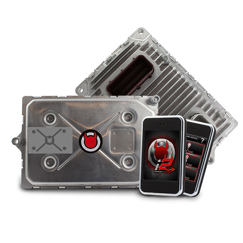 Diablosport PCM and I2 Tuner Package