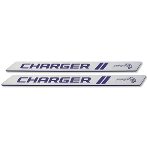2006-UP DODGE CHARGER DOOR SILL (FRONT) ABD-3102F