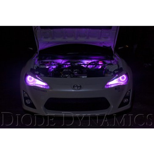 Engine Bay LED's
