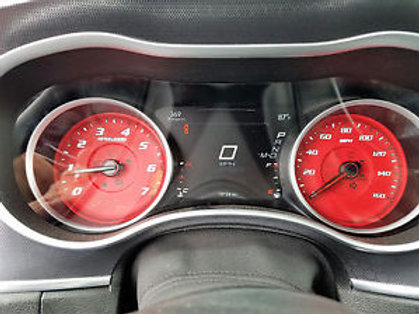 custom speedometer clusters