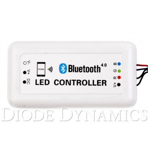 Led Controller Wifi or Bluetooth