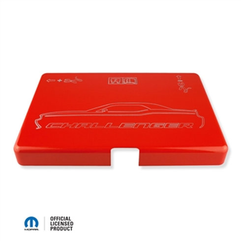 15-UP CHALLENGER/CHARGER FUSE BOX COVER ABD-3205