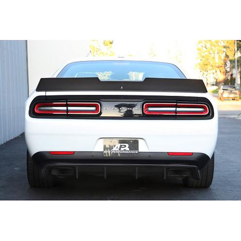 Dodge Challenger Rear Deck Spoiler 2015-Up