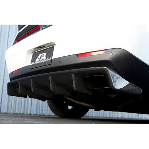 Dodge Challenger Rear Diffuser 2015-Up