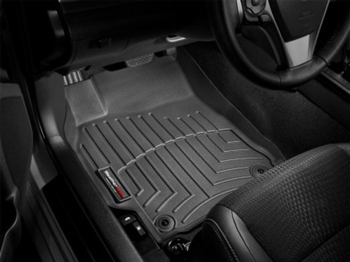 WeatherTech Floor Liners front only