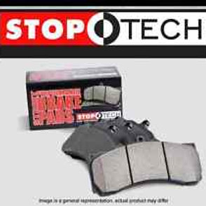 Stoptech 5-14 SRT8 Charger, Challenger, 300 LH