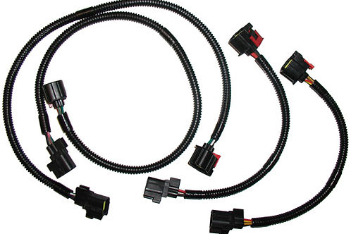 OXYGEN SENSOR WIRE EXTENSION HARNESSES