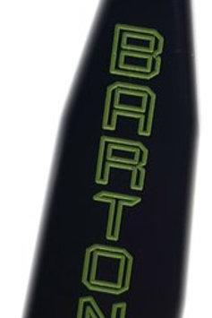 Barton Colored Flat Stick