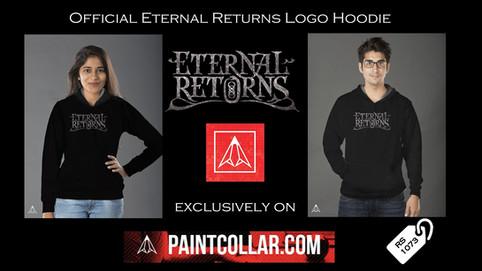 New Eternal Returns Hoodie