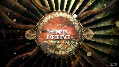 Featured on The Metal Experience Podcast - USA