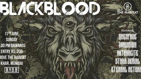 Playing BlackBlood 10