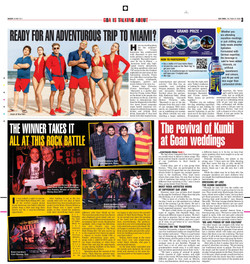 ER Goa Times 28th May