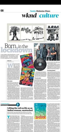 Hindustan Times - National Newspaper