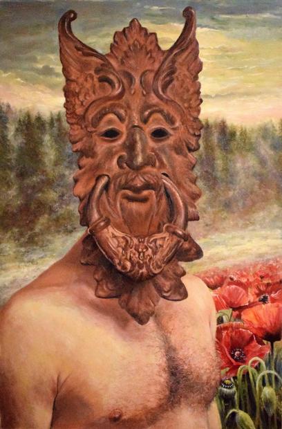 Mask of the Enchanter