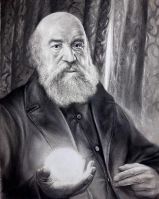 Eliphas Levi Nurtures the Light