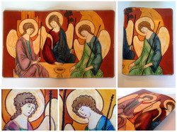 Trinity Collage