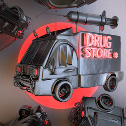 FINAL DRUGSTORE