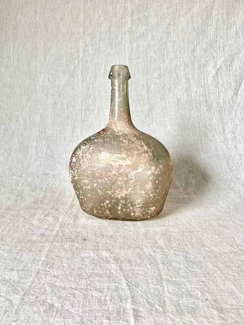 Acid Wash Decorative Bottle