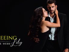 FREEING LILY - NOW AVAILABLE!