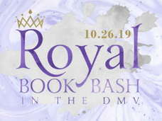 The Royal Book Bash!