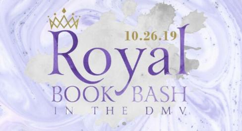 The Royal Book Bash!