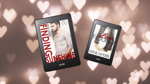 Never before published 2nd epilogue for Finding Sunshine!