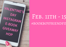 Valentine's Day Instagram Hop & E-Book Giveaway!