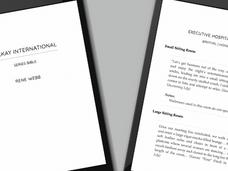 MacKay International Series Bible!
