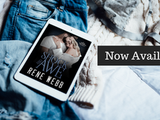 SHOCK AND AWE, NOW AVAILABLE!