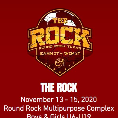 The Rock Texas