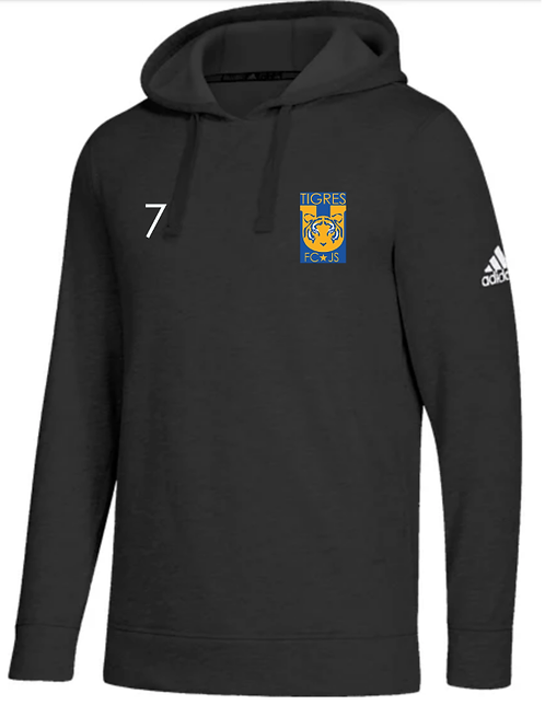 Adidas Hoodie Fleece