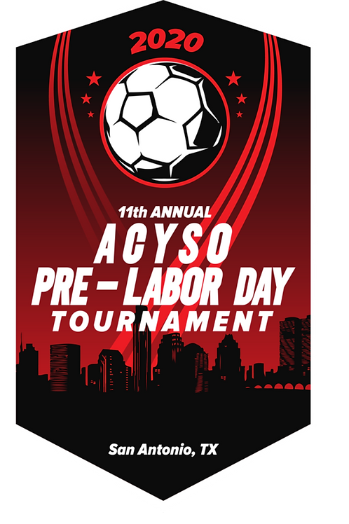 11TH ANNUAL ACYSO PRE-LABOR DAY TOURNAMENT