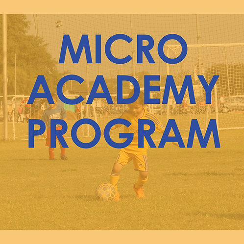 MICRO-ACADEMY PROGRAM / U5-U7