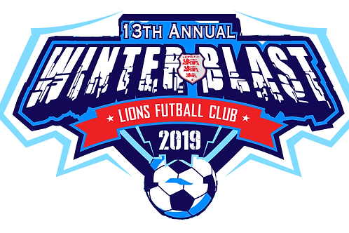 2019 Lions FC Winter Blast