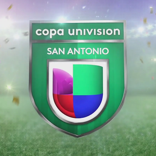 Copa Univision June 2019