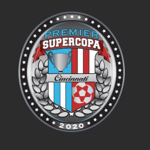 Premier Super Copa 2020