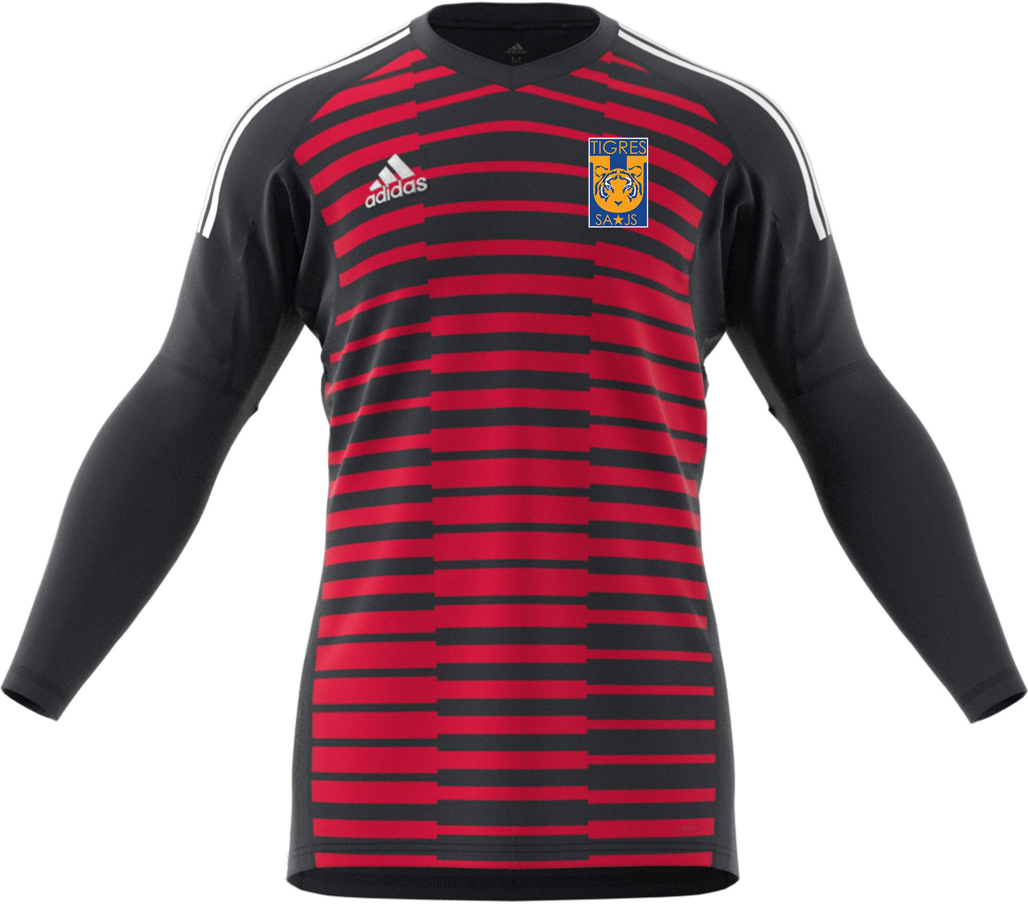 18 Gk Pro Jersey Adi Adidas Black ynw80vmNO
