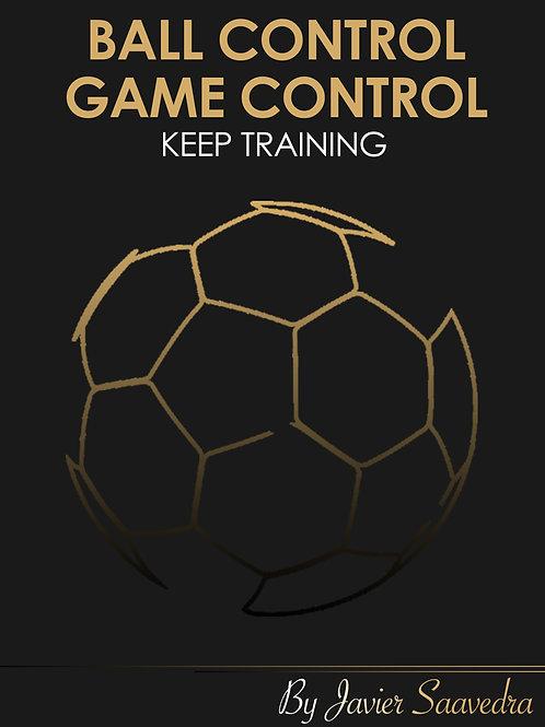 BALL CONTROL * GAME CONTROL