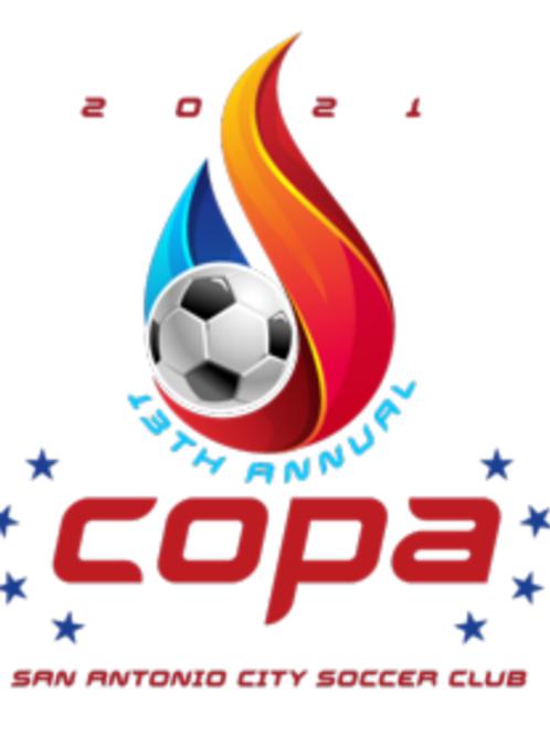 Copa San Antonio