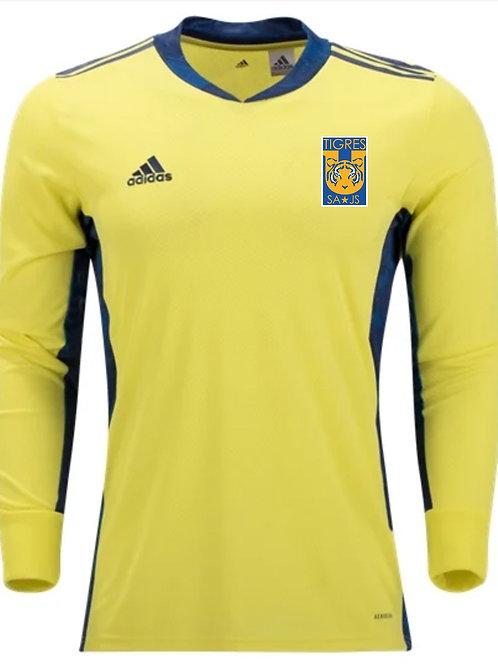 Adidas Adipro 20 Package /Yellow
