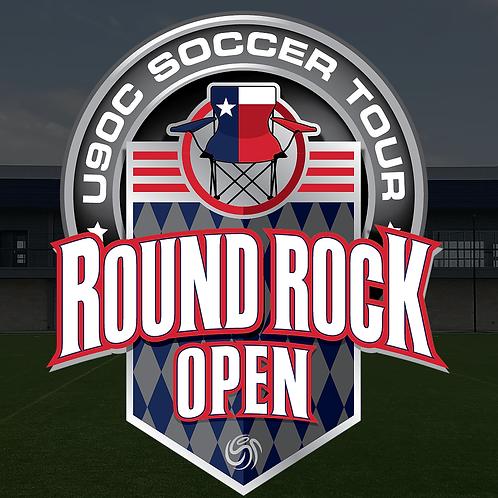 Round Rock Open