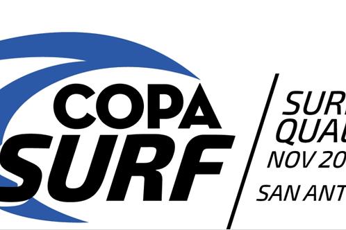 Copa Surf
